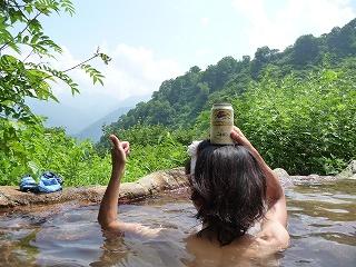 2012北アルプス(剣岳-欅平) ...
